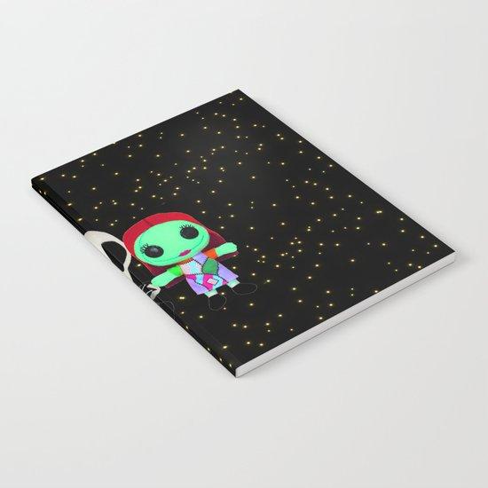 Halloween Babies | Jack | Sally | Christmas | Nightmare Notebook