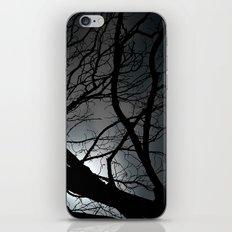 Mondlicht iPhone & iPod Skin