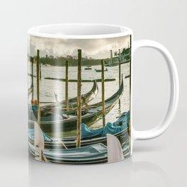 Gondole Coffee Mug