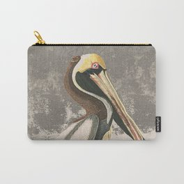 If anyone can, pelican Carry-All Pouch