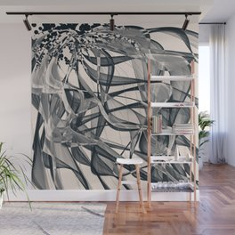 Distant Idealism Wall Mural