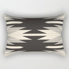 American Native Pattern NO. 102 Rectangular Pillow