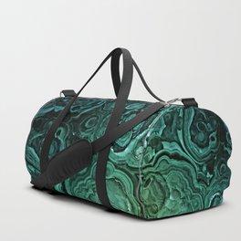 MALACHITE GREEN Duffle Bag
