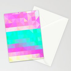 Pink Natures Stationery Cards
