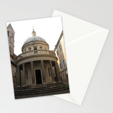 Bramante's Tempietto Stationery Cards