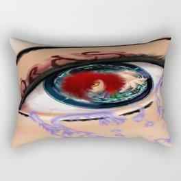 bind Rectangular Pillow