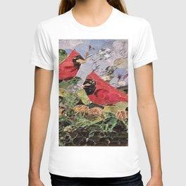 """"""" Cardinals """" T-shirt"""
