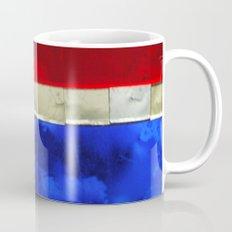 Rain drops2 Coffee Mug
