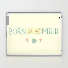 Mild Thing Laptop & iPad Skin
