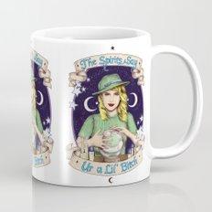 Mystic Miss Maggie Esmerelda (color) Mug