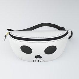 Skull Fanny Pack