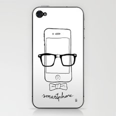 Smartphone iPhone & iPod Skin