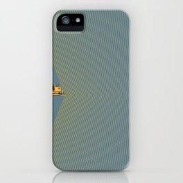 Marvin Heemeyer iPhone Case