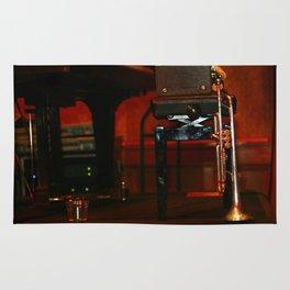 Backstage Rug