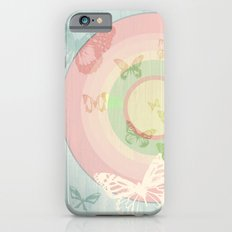 Pin my Wings Slim Case iPhone 6s