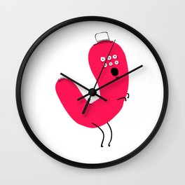 HUMBERTO Wall Clock