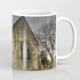 12th Century Church, England Coffee Mug