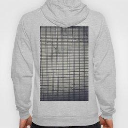 Grid Hoody