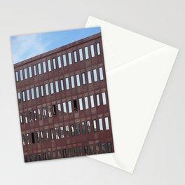 Amsterdam Conversation Stationery Cards