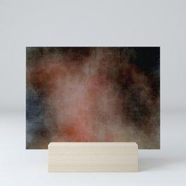 Gay Abstract 23 Mini Art Print