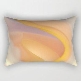 Billowy A Rectangular Pillow