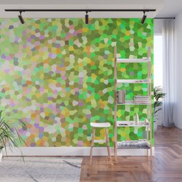 Mosaic Sparkley Texture G150 Wall Mural
