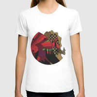 carnival T-shirts featuring CARNIVAL by NINTH VERTICAL