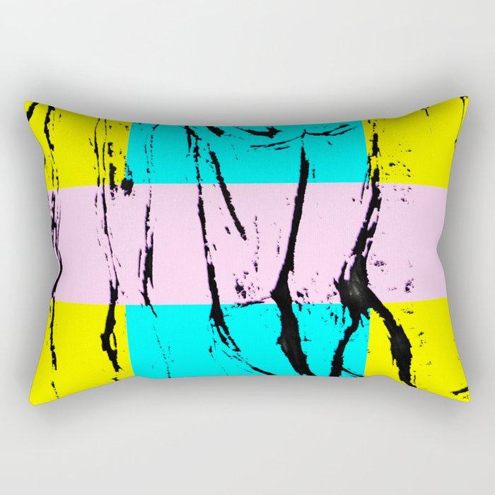 Character Rectangular Pillow