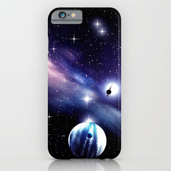 KEPLER - 62 f. iPhone & iPod Case