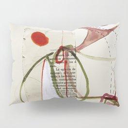 Sepia Girl Pillow Sham