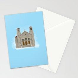 St Demetrios Greek Orthodox Church Stationery Cards