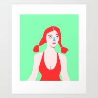 What Art Print
