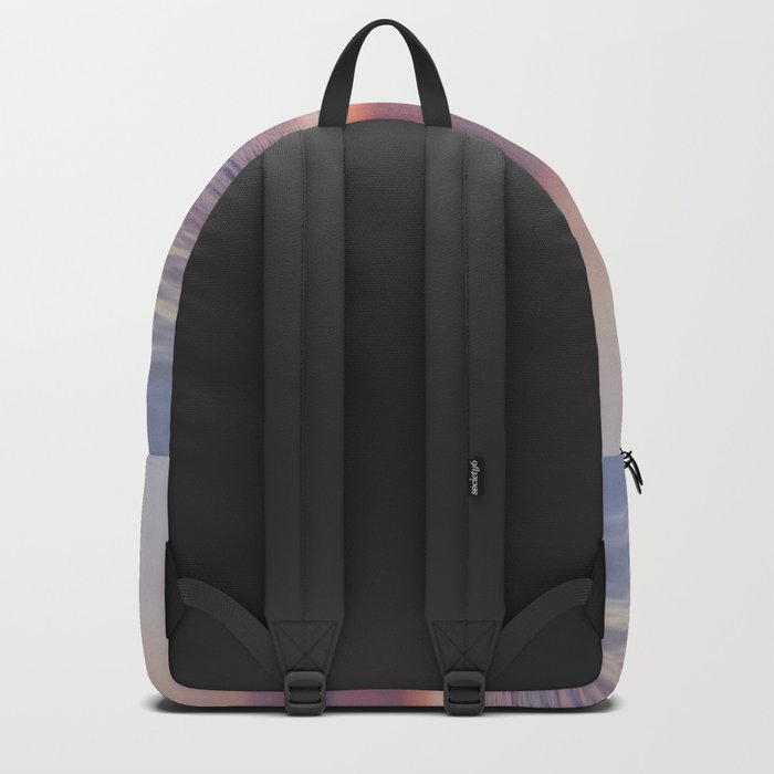 Magical Sunset Backpack