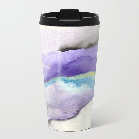 A 0 4 Metal Travel Mug