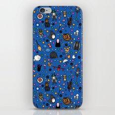 Studio Doki iPhone & iPod Skin