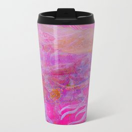O2 Travel Mug