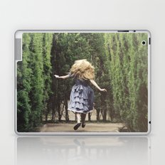Alice world 1 Laptop & iPad Skin