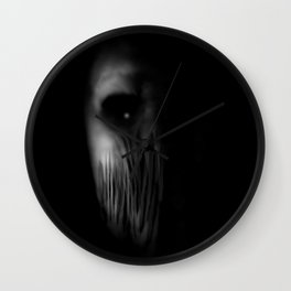 They Still Lurk Wall Clock