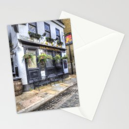 The Mayflower Pub London Stationery Cards