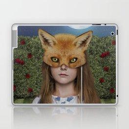Lacie the Fox Laptop & iPad Skin