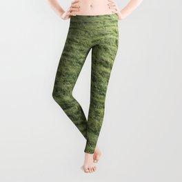 The greenest Grass Leggings