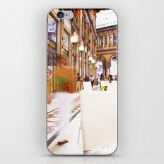 italy - rome - vacanze romane_20 iPhone & iPod Skin