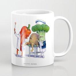 Doctor Pepper Coffee Mug
