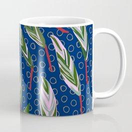 Stromanthe Sanguinera house plant Coffee Mug