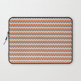 Zig Zag Crazy Laptop Sleeve