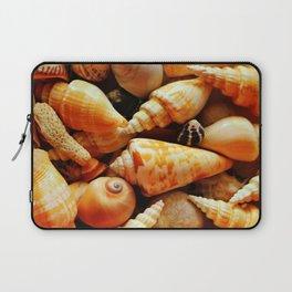 She Sells Sea Shells on the Sea Shore Laptop Sleeve