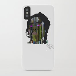Input, Lost in Wonder, Lost in Love, Lost in Praise, forevermore  iPhone Case