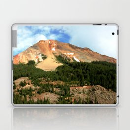 The Famous Gold Mines of Red Mountain Laptop & iPad Skin