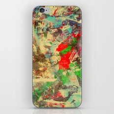 Mexico City iPhone Skin