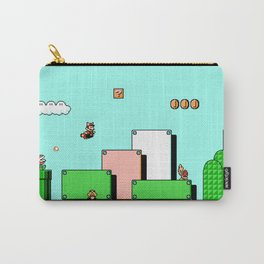 SMB3 Carry-All Pouch
